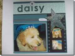 Daisy Star page