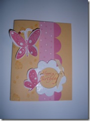 Hanna Birthday Card
